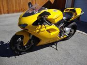 Ducati Superbike 1192 miles