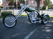 2008 Pro Street Custom