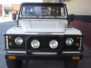 1994 Land Rover 1994 - Land Rover Defender
