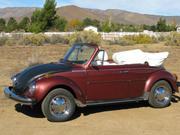 1978 Volkswagen 1978 - Volkswagen Beetle - Classic
