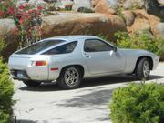 1979 Porsche Porsche 928 Base Coupe 2-Door