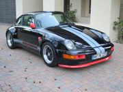 1990 Porsche 911 Turbo S